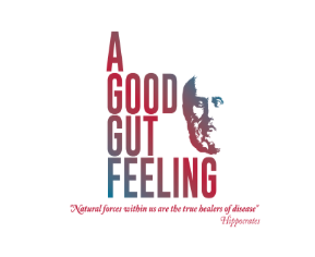 A Good Gut Feeling